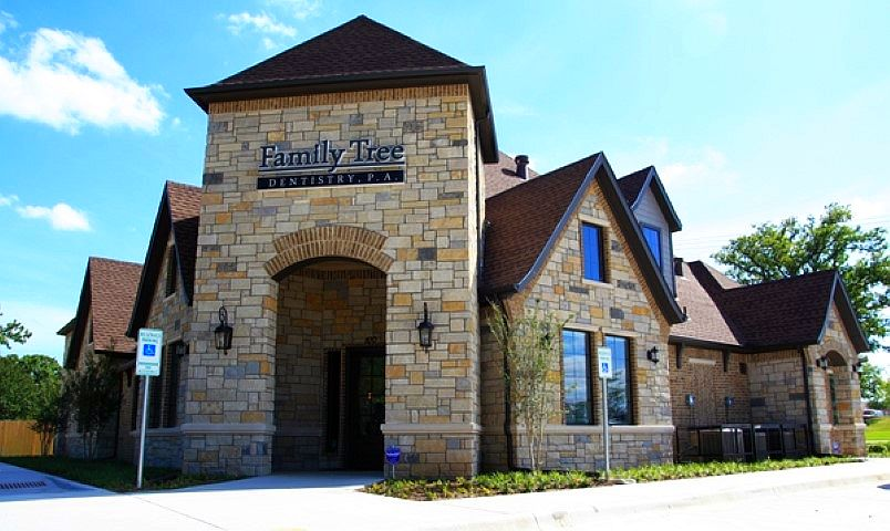 Family Tree Dentistry, Colleyville